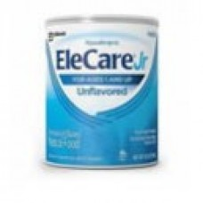 Elecare Unflavored Jr Case (6 cans)