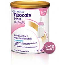 Neocate DHA-ARA Case (4 cans)