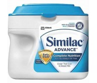 Similac Case (6 cans)