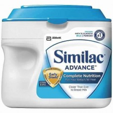 Similac Case (6 cans)